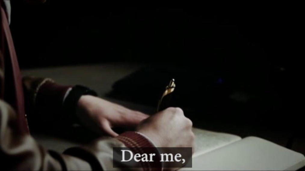 06 Dear Me...