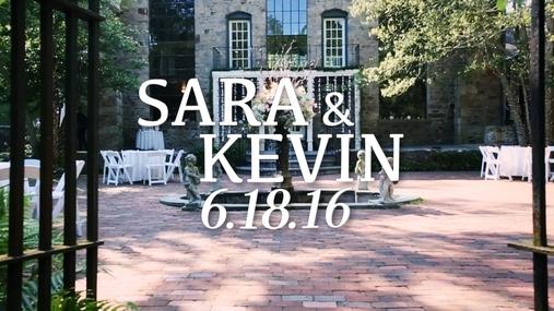 Sara and Kevin