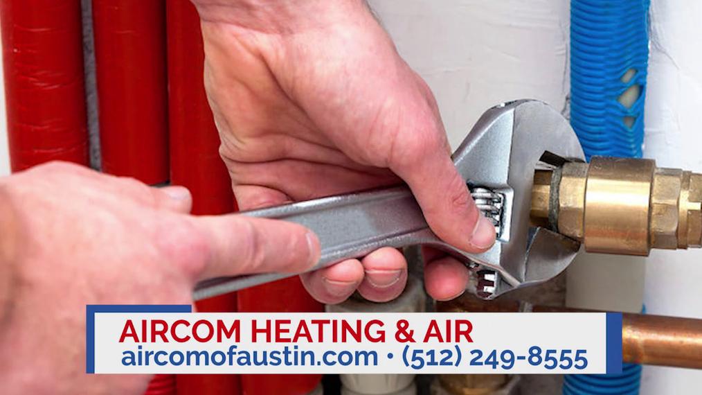 Air Conditioning Repair in AUSTIN TX, AIRCOM HEATING & AIR