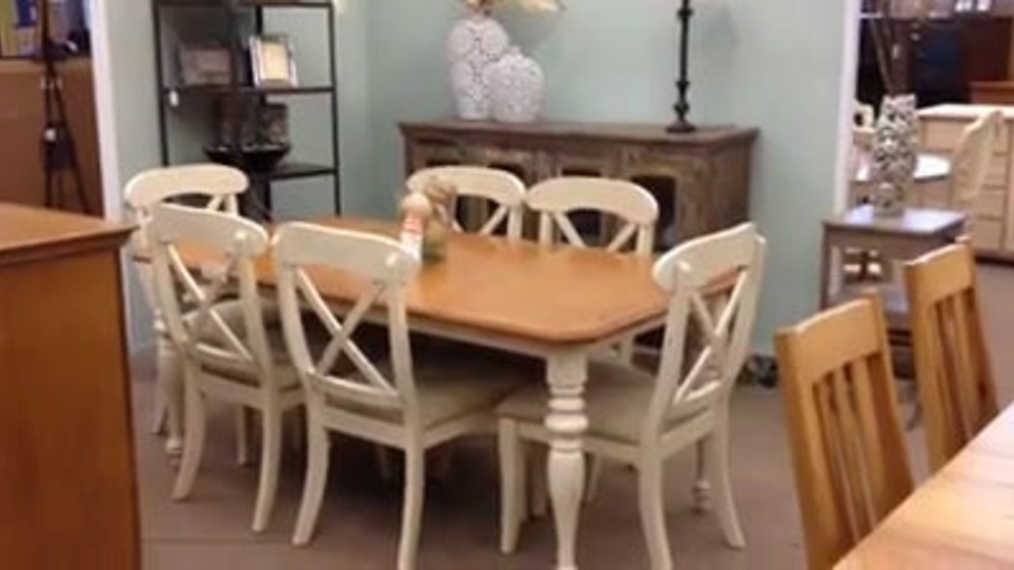 Furniture Stores in Alton IL, New Frontiers Home & Garden Furnishings