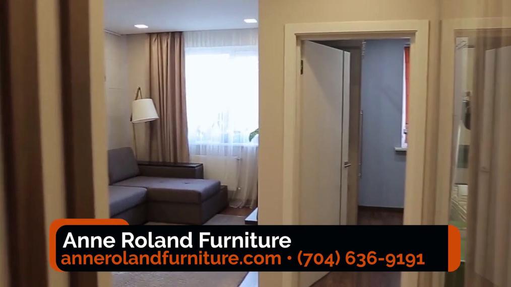 Furniture Stores in Salisbury NC, Anne Roland Furniture