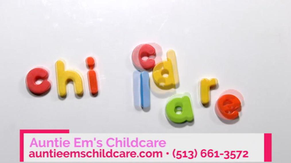 Child Care in Cincinnati OH, Auntie Em's Childcare