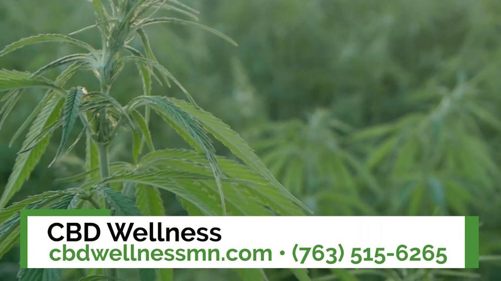 Stress Relief in Rogers MN, CBD Wellness