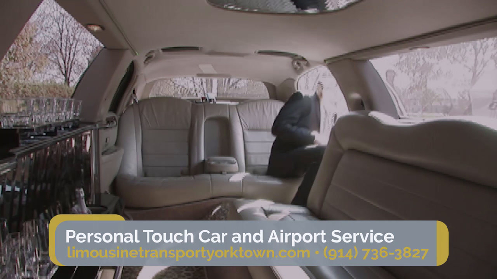 Airport Transportation in Cortlandt Manor NY, Personal Touch Car and Airport Service