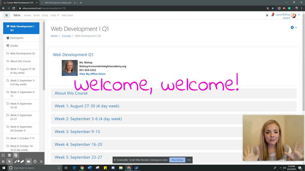 Web Development Intro Q1