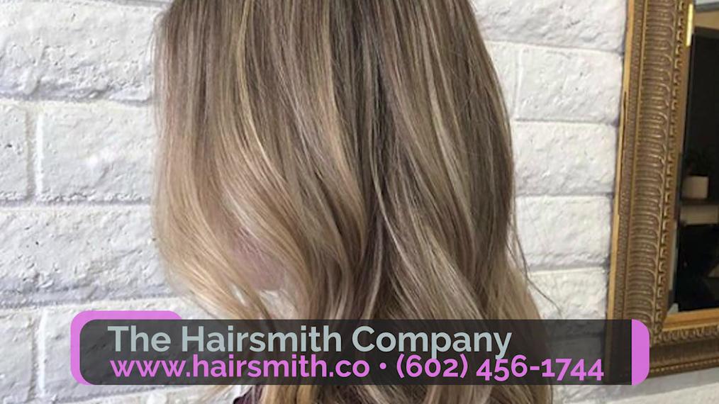 Hair Salons in Phoenix AZ, The Hairsmith Company