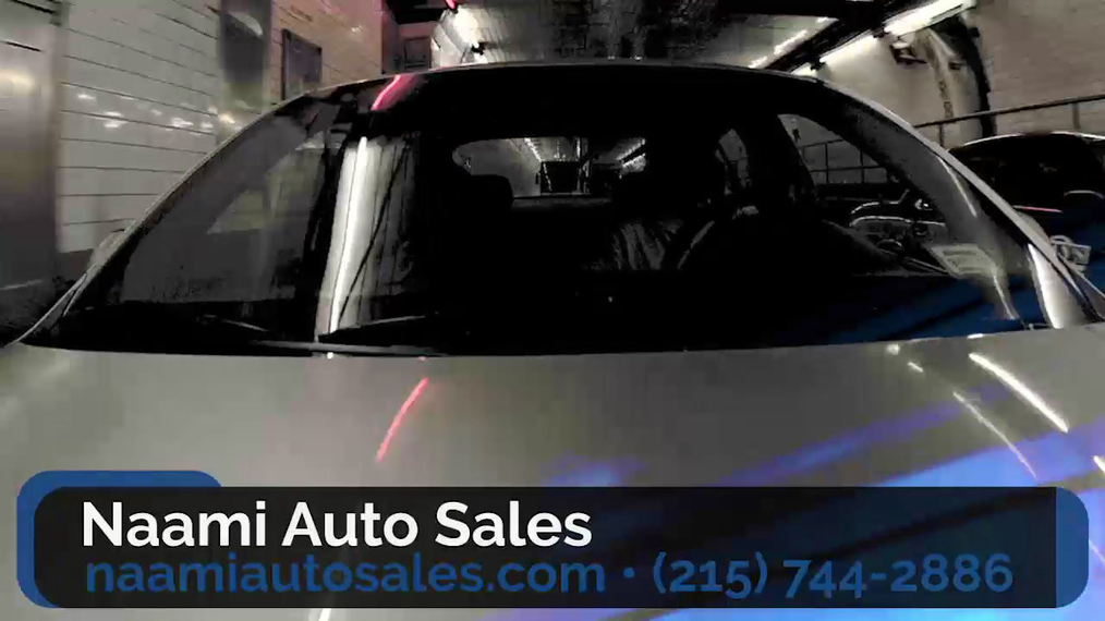 Used Cars in Philadelphia PA, Naami Auto Sales