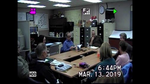Duanesburg Broadband Committee -- 13 Mar 2019