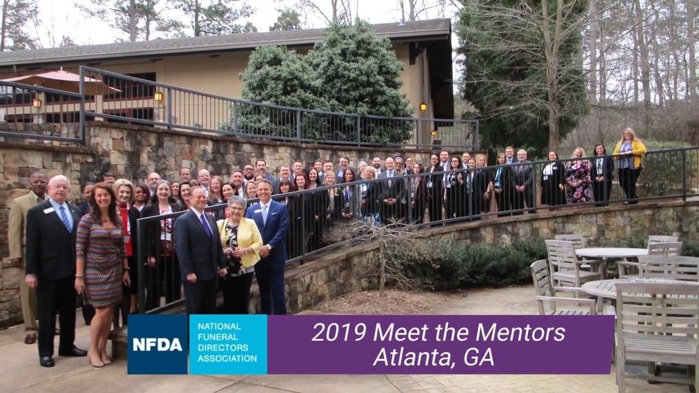 2019 Meet the Mentors Highlights