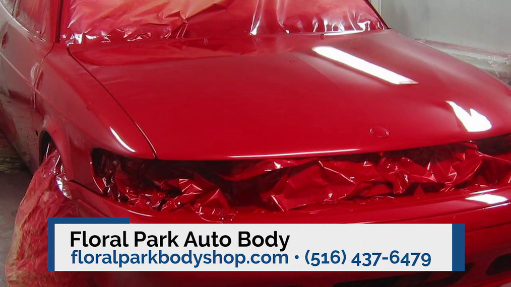 Collision Repair in Floral Park NY, Floral Park Auto Body