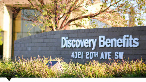 Discovery Benefits - 2019 Open Enrollment