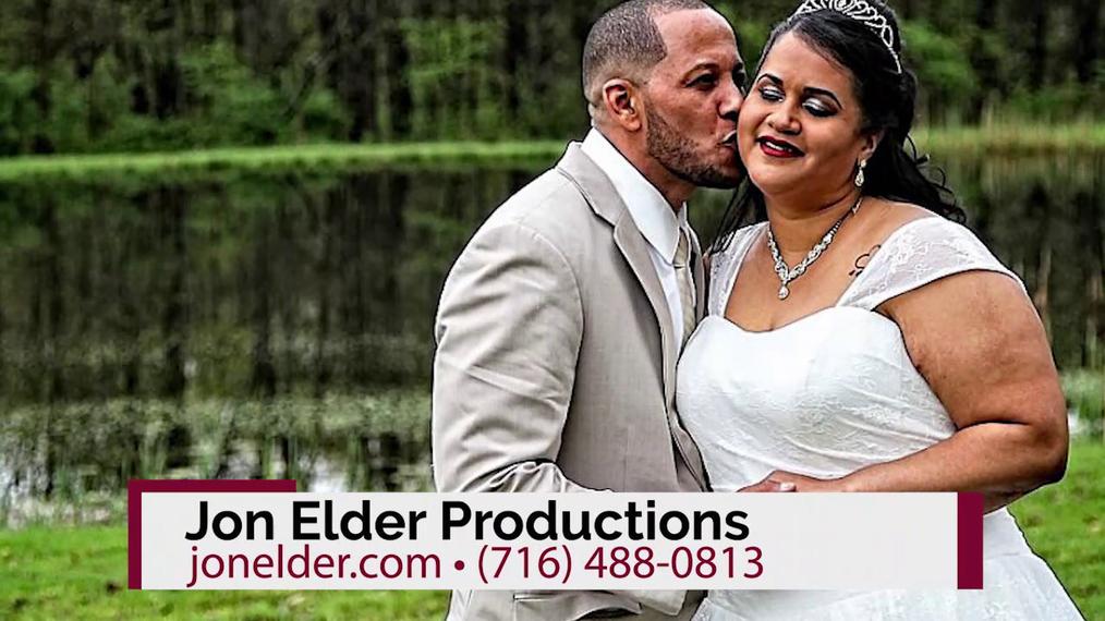 Wedding Photographers in Jamestown NY, Jon Elder Productions