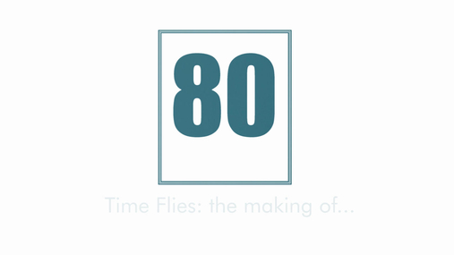 Time Flies - The Making Of...
