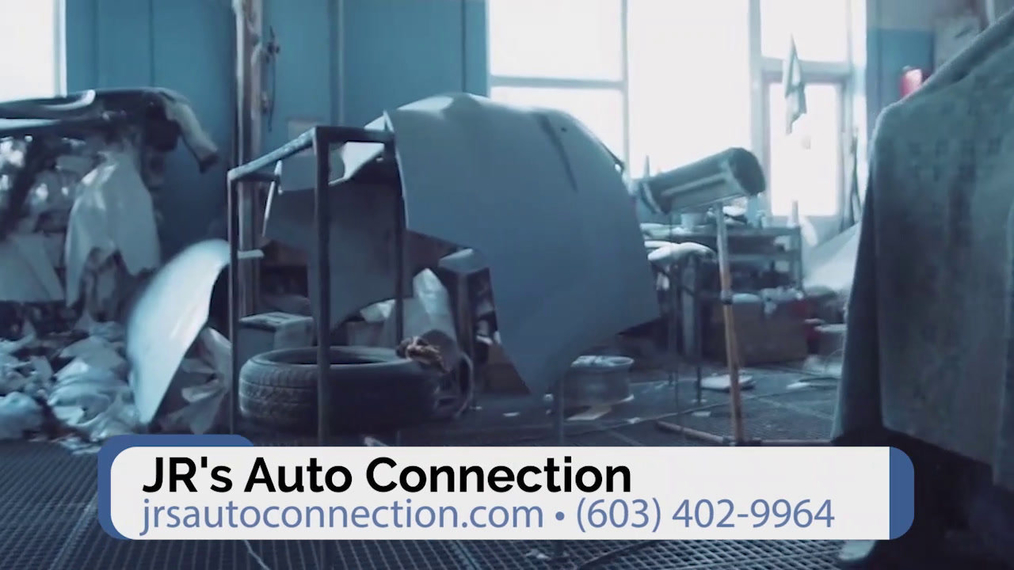 Used Car Dealership in Hudson NH, JR's Auto Connection