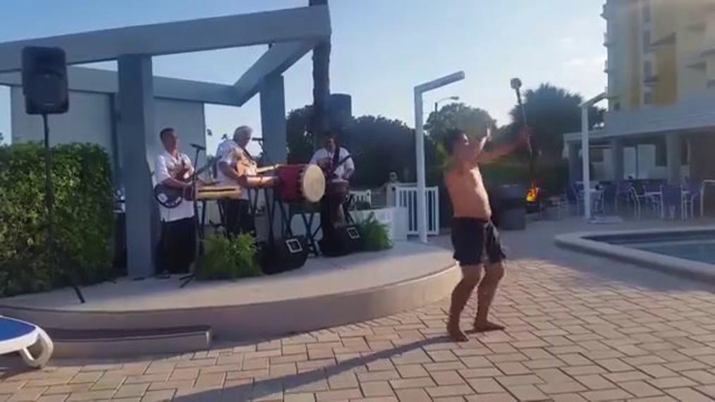 Polynesian Fire Dancer.mp4