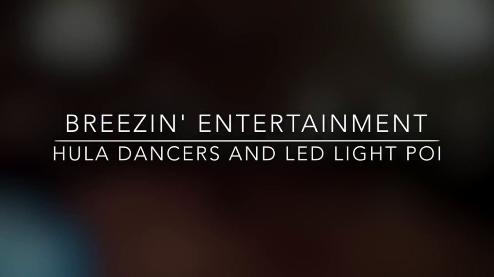Breezin' Entertainment Hula Dancer.mp4