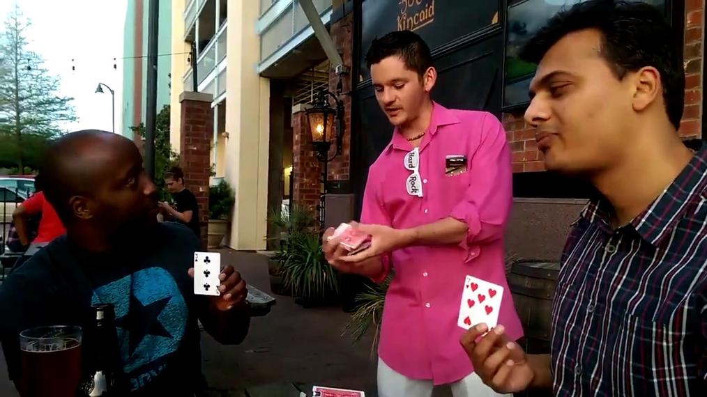 Magician C.V.V.