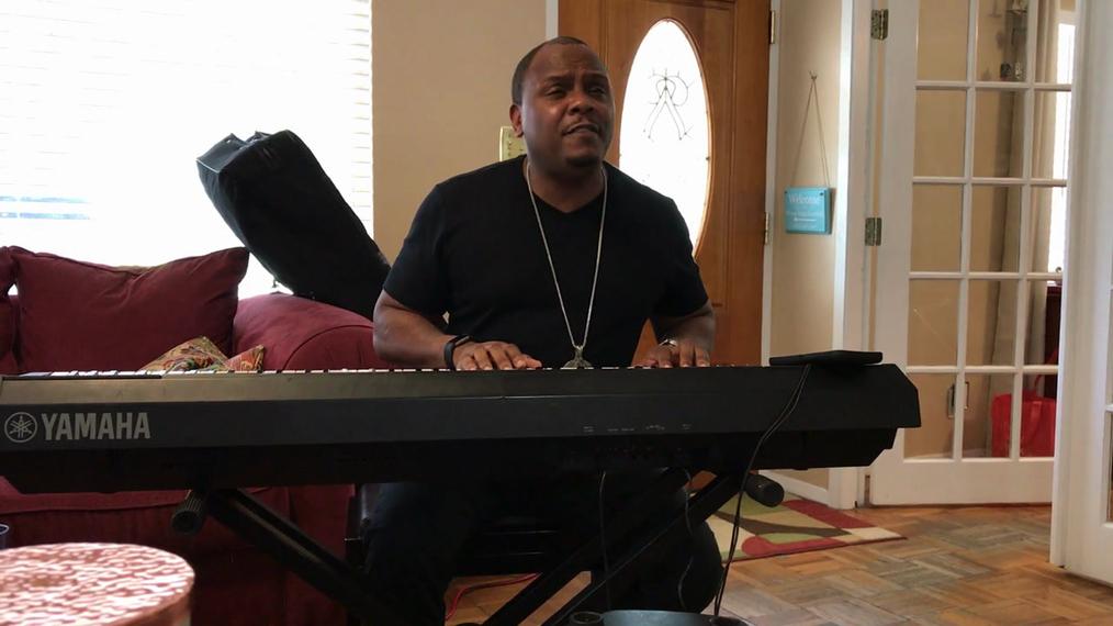 Pianist D.M.