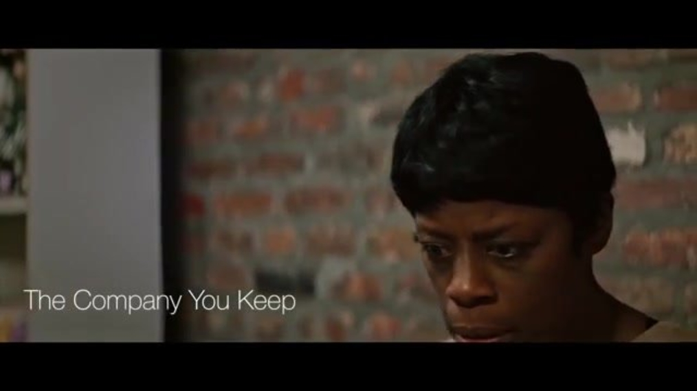 The Company You Keep (3rd place Best Suspense/Drama & tied for 3rd Best Actress)