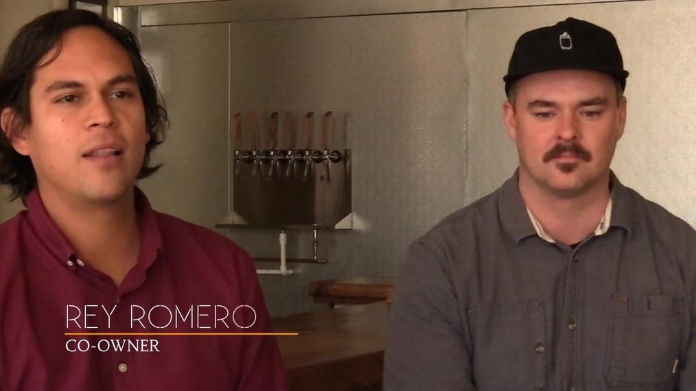 DL04 2020 Las Palmas Brewery: A Family Portrait