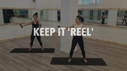 Keep It 'Reel'