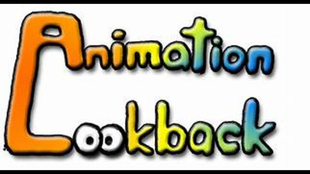 Animation Lookback Pixar Studio part 2