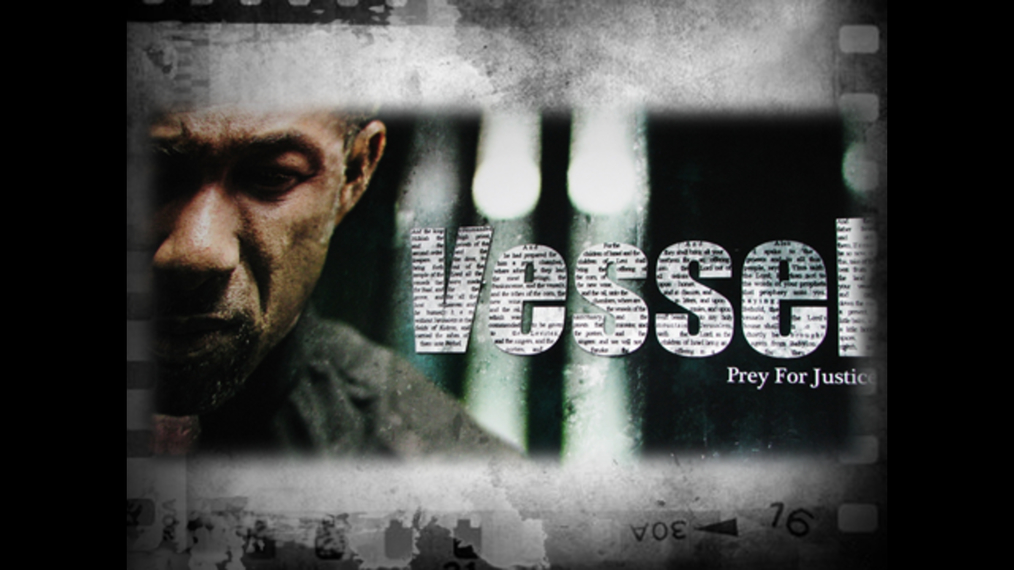 Vessel (TV Series Proof of Concept Trailer)
