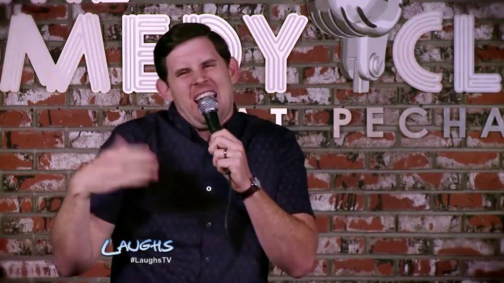 Laughs Episode 210