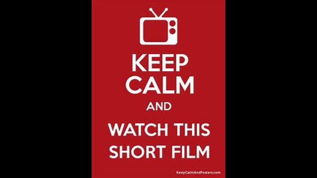 Keep Cool Comedy Action Short