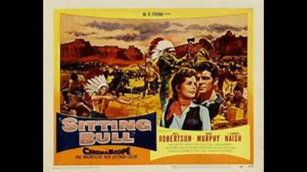 Sitting Bull Western Film
