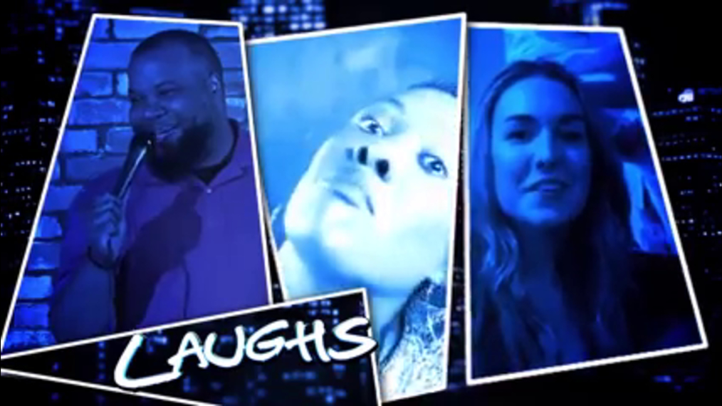 Laughs TV -  Episode 201