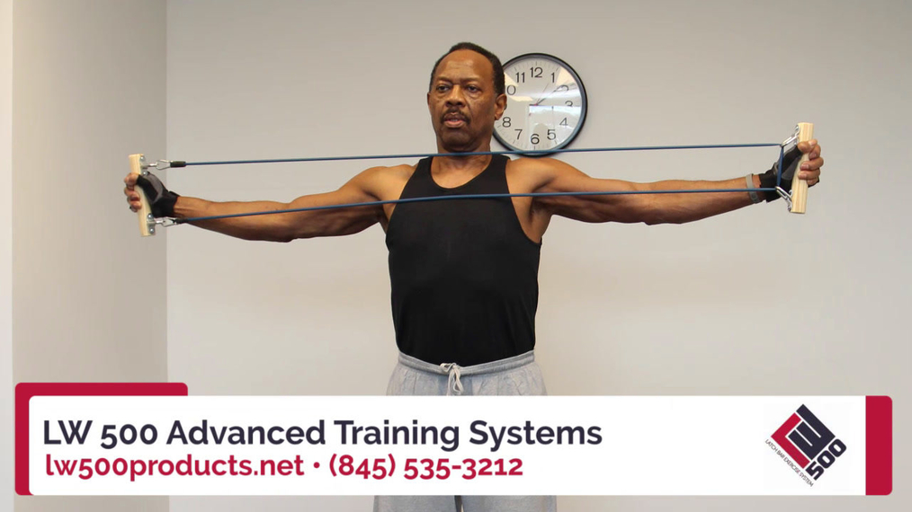 Fitness Equipment in Nyack NY, LW 500 Advanced Training Systems