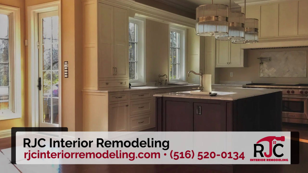 Kitchen Remodeling in Wantagh NY, RJC Interior Remodeling
