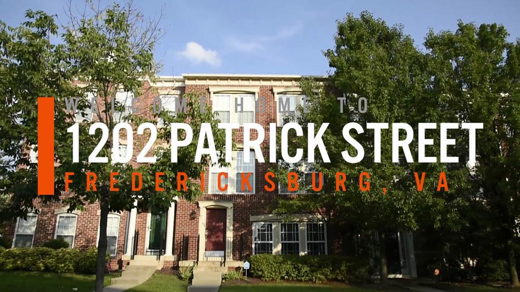1202 Patrick Street.