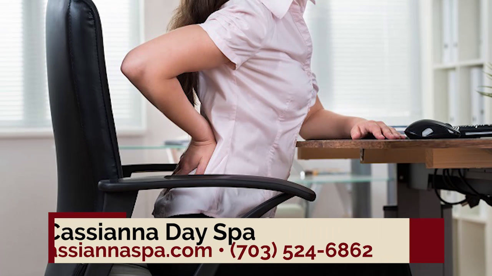 Day Spa in Arlington VA, Cassianna Day Spa