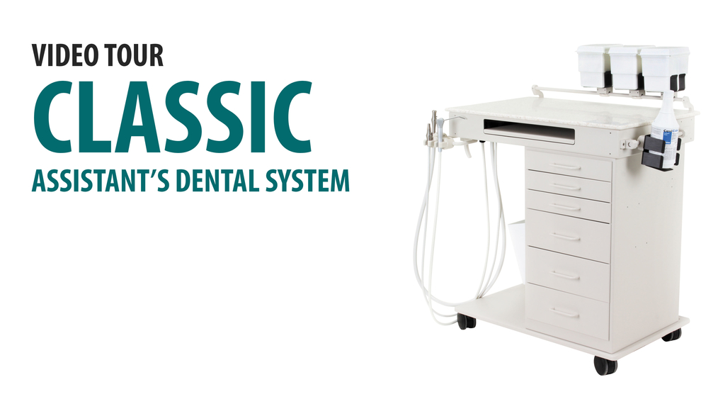 Tour the Classic Assistant's System [66-1001]