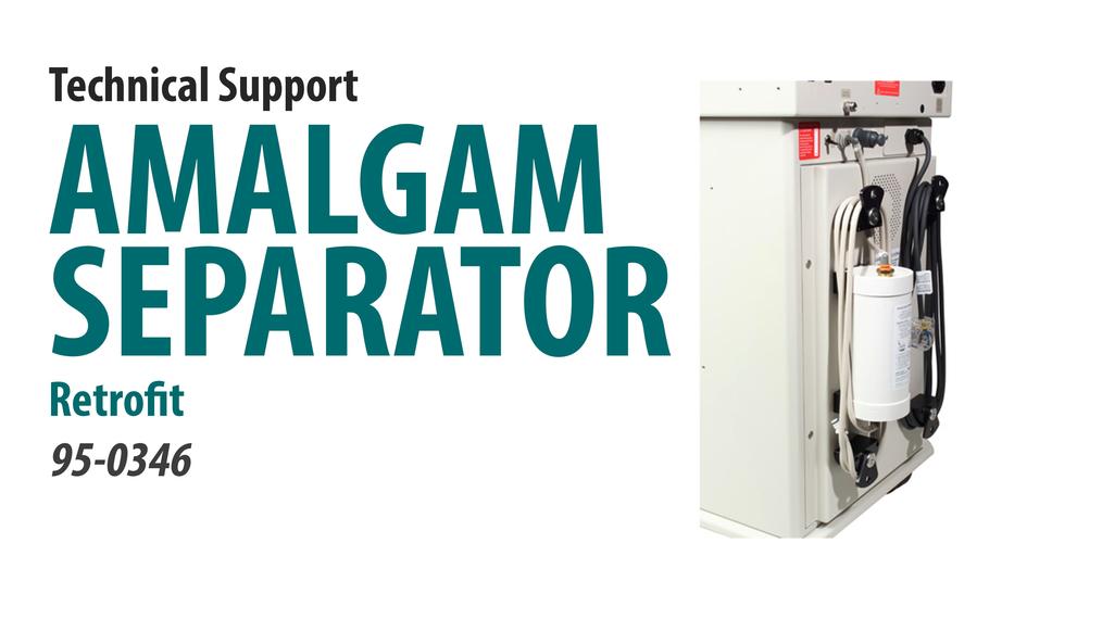 How To Install an Amalgam Separator [66-4009]