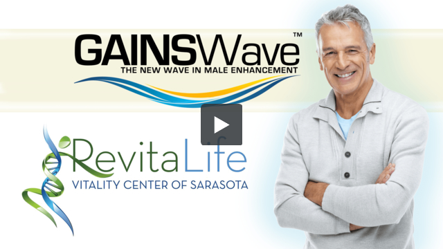 GAINSwave vs Viagra and Cialis