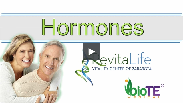 Hormone Pellet Therapy - Biote