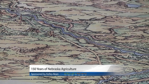 150 Years of Ag- Gurley Wheat