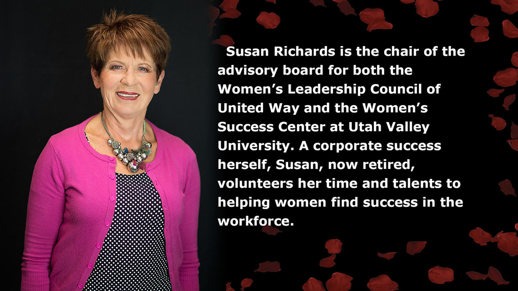 Susan Richards