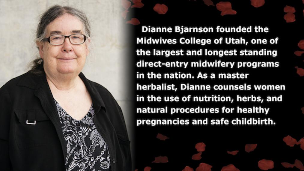 Dianne Bjarnson