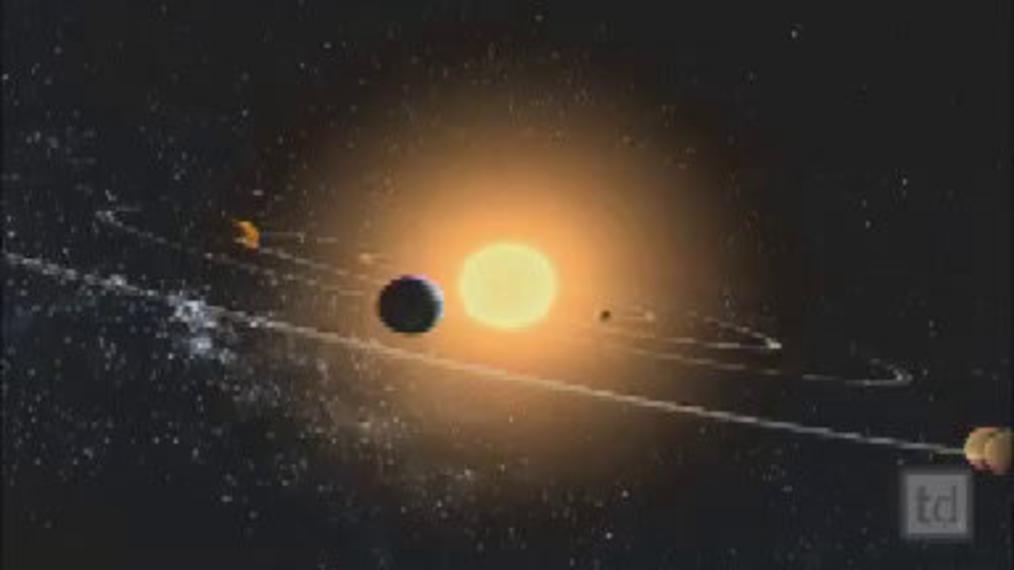Origins of Solar System