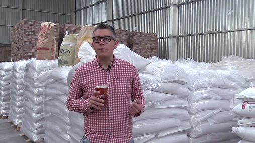 Primus Brewing Relies On NAFTA part 2