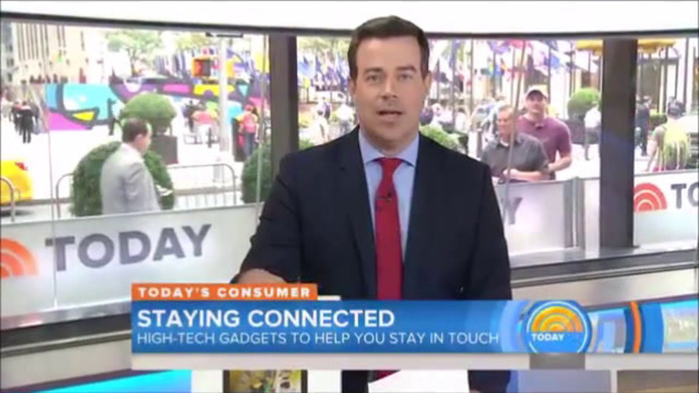 """""""As Seen on T.V.!"""" 