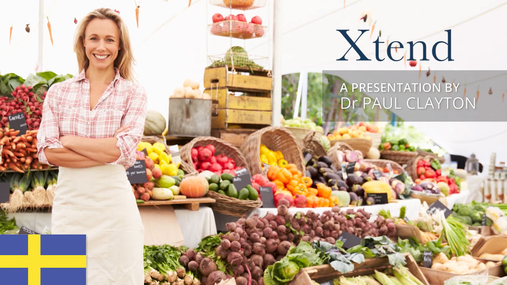 Xtend with Dr. Paul Clayton SE