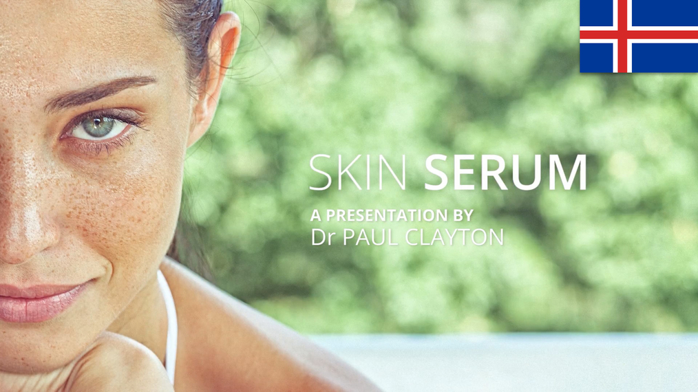 Skin Serum with Dr. Paul Clayton IS