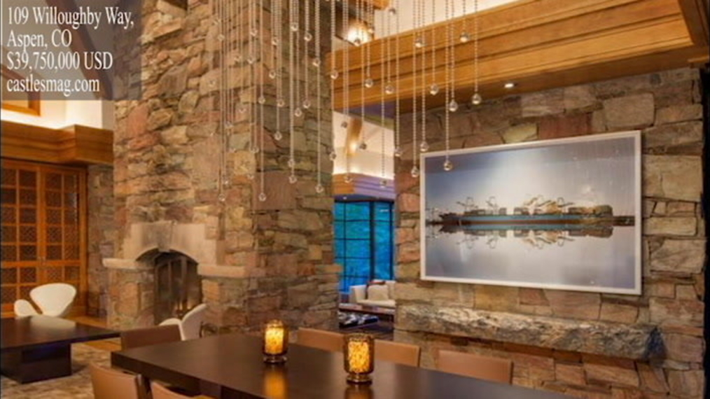 109 Willoughby Way, Aspen, CO