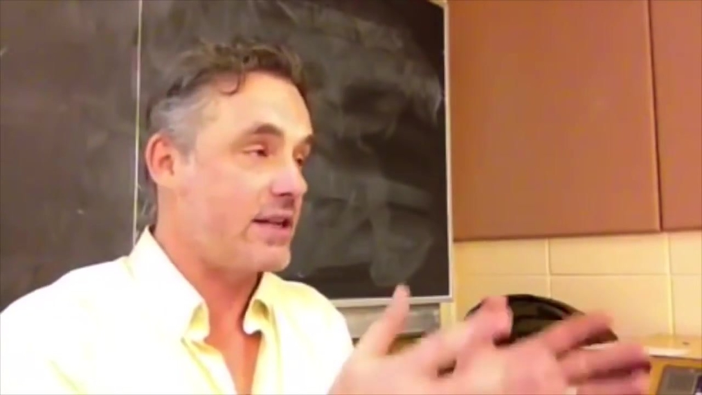 Trending Relationship Advice - Jordan Peterson