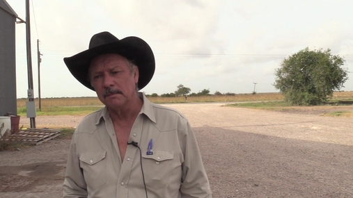 Southern Texas Producer Bobby Rieder talks about leaving NAFTA